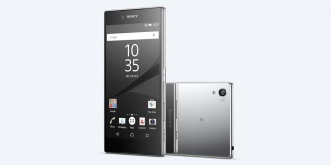 Jövő hónapban indul a Sony mobilok Android 6.0-s frissítése