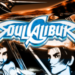 Soul calibur head picture