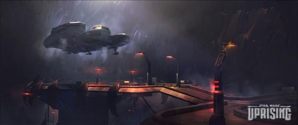 Star Wars-Uprising