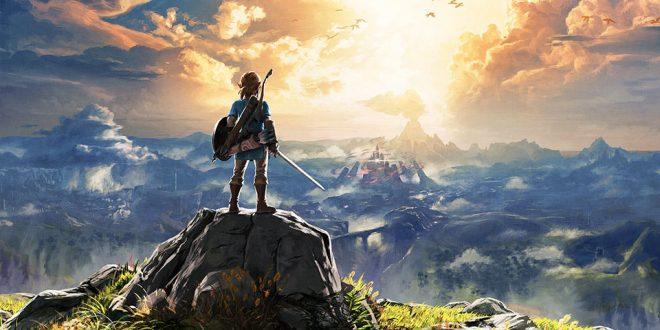 The Legend of Zelda: Breath of the Wild – Android és iOS verzió is jöhet