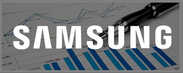Csökken a Samsung nyeresége