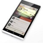 WayteQ TALK 5H mobil