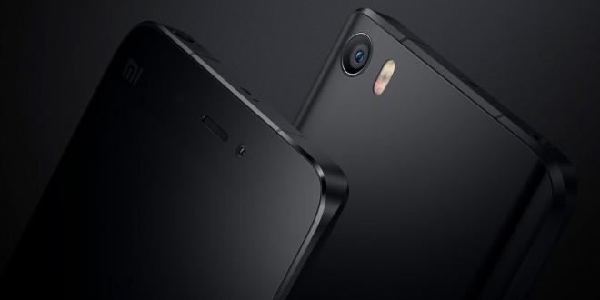 Előrendelhető a Xiaomi Mi 5