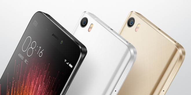 AnTuTu rekordot döntött a Xiaomi Mi 5
