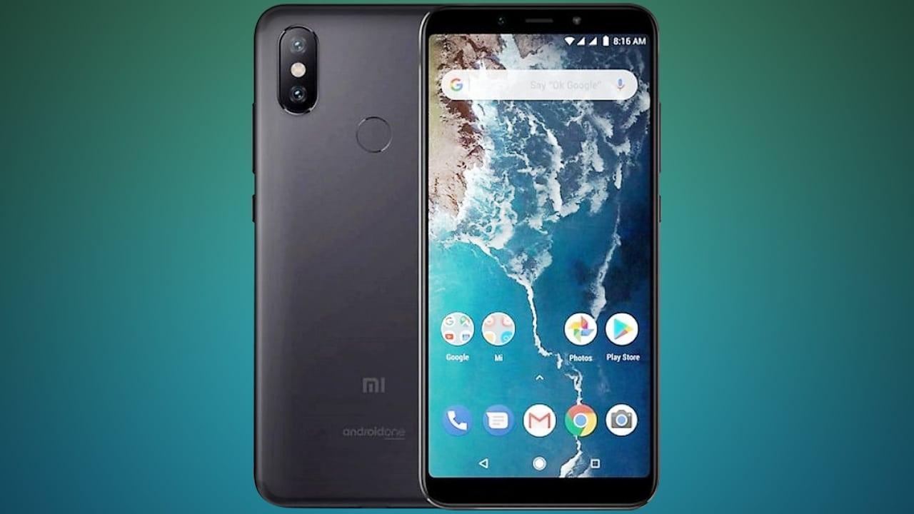 M 225 R Rendelhető A Xiaomi Mi A2 233 S A Mi A2 Lite Global