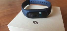 (Frissítve) Xiaomi Mi Band 2 filléres áron, 5000 Ft alatt!