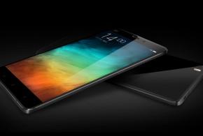 Xiaomi Mi Note és Mi Note Pro – új fenevadak érkeztek