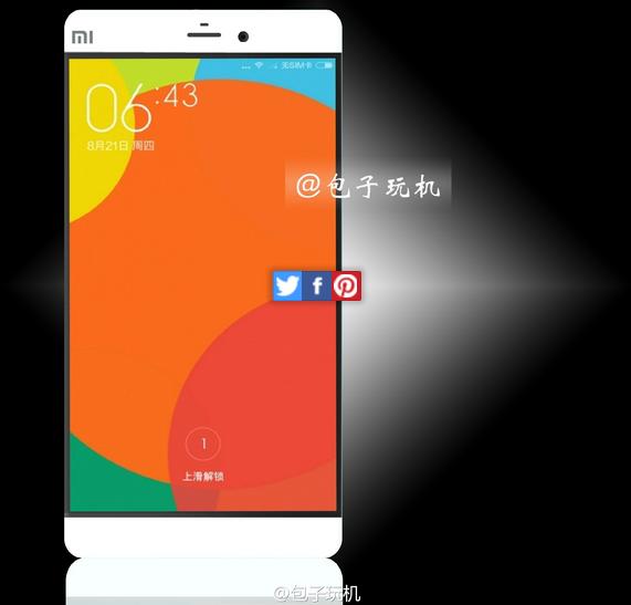Xiaomi Mi5 allitolagos elolap