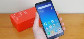 Xiaomi Redmi 5 Plus teszt – A legjobb vétel 50 ezer alatt