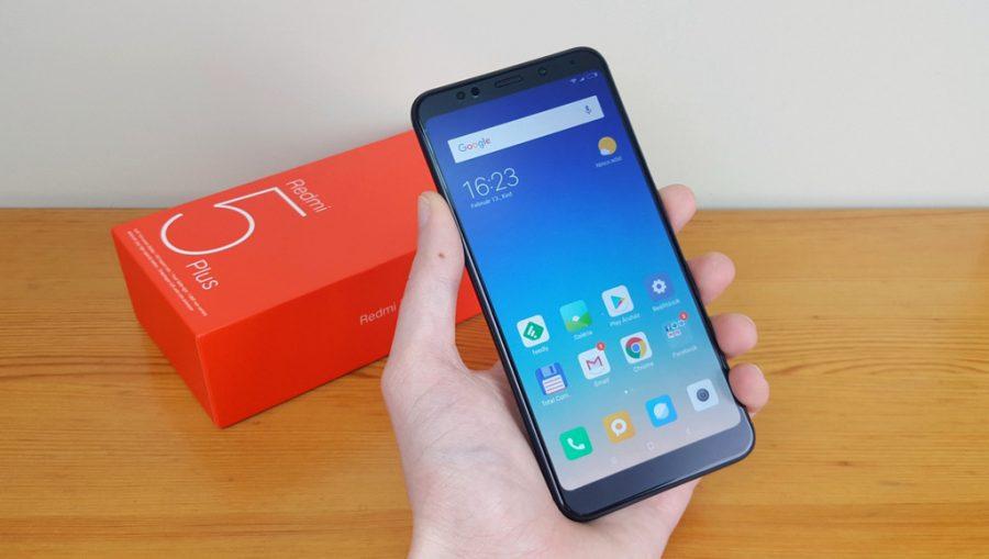 Xiaomi Redmi 5 Plus teszt – A legjobb vétel 50 ezer alatt 33533697ee