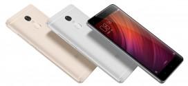 Máris megvásárolható a Xiaomi Redmi Note 4