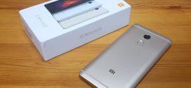 Xiaomi Redmi Note 4 Pro teszt