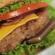 Hamburgerbe sütöttek egy Sony Xperia Z3-at!