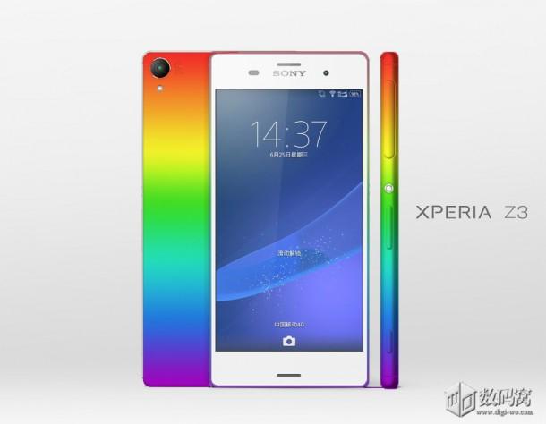 Xperia-Z3-fan-renders-4