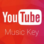 YouTube-Music-Key-logo