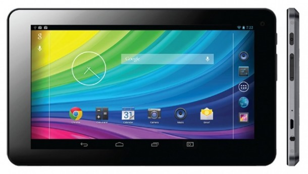 Alcor Zest D714I tablet