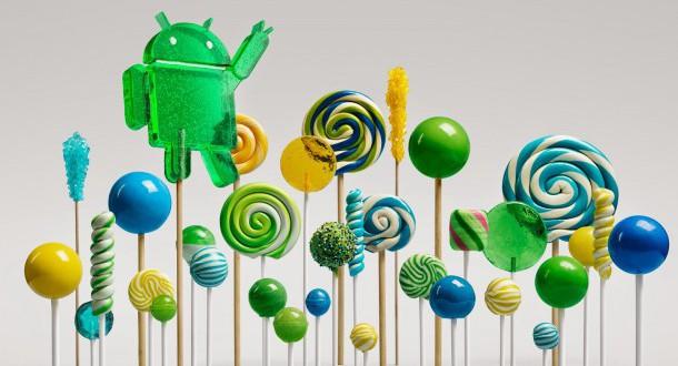 Android 5.0 Lollipop – mikor kapja meg a mobilom?