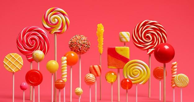 12% fölött a Lollipop részesedése
