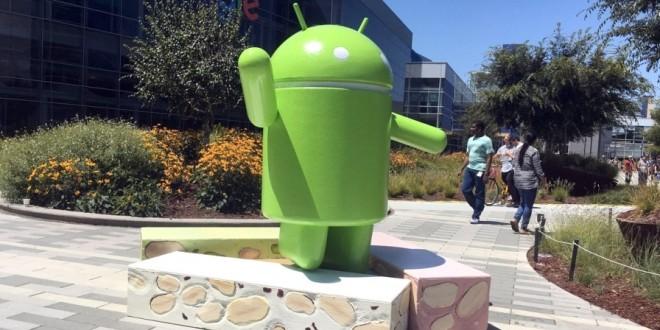 A Google felfedte az Android Nougat verziószámát