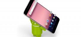 Top 10 Android mobil Magyarországon