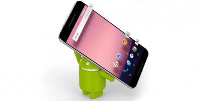 2017 legjobb Android alkalmazásai és játékai a Google szerint