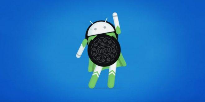 Hivatalos: itt az új Android 8.1 Oreo