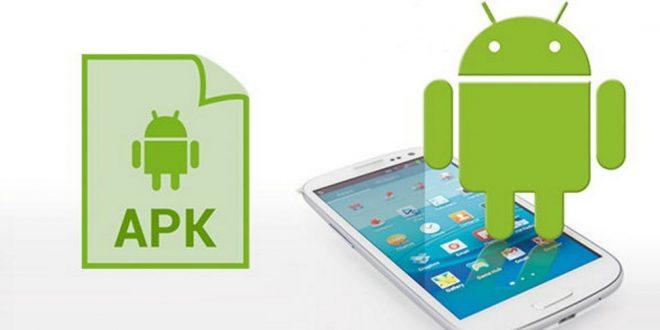 APK fájlok telepítése Androidra