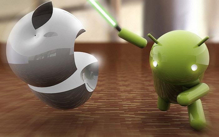 android-apple-ios