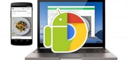 Ezentúl minden Chromebook megkapja a Play Áruházat