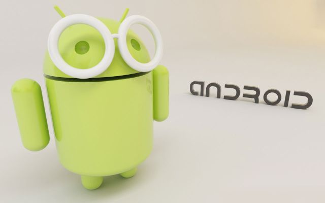 android-geek-wallpaper