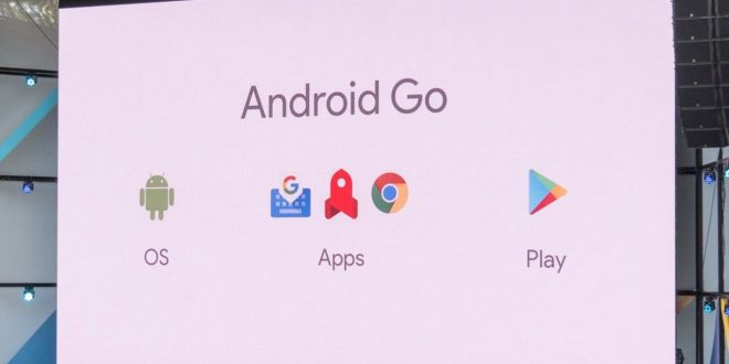 Itt az új Android Go, ami nagyon kevés RAM-mal is beéri