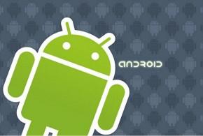 Így nézett ki 10 éve az Android