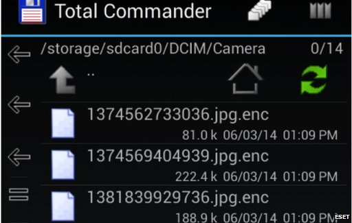 android-kartevo