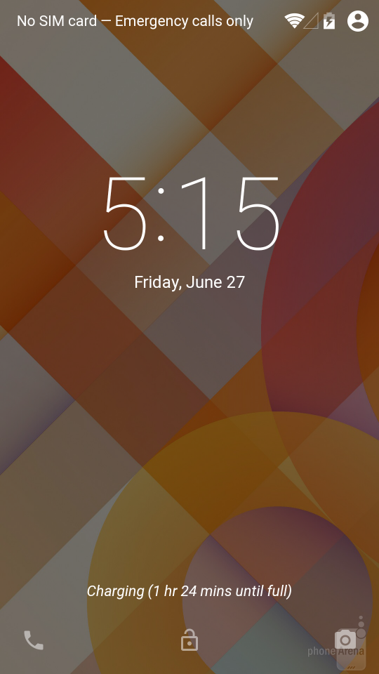 android-l-lockscreen