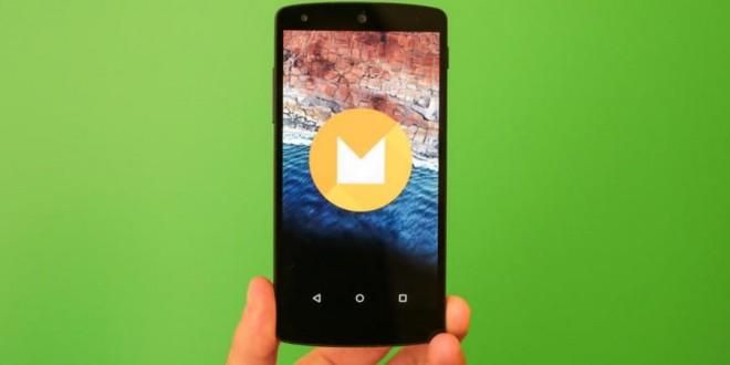 Android M vs Android Lollipop – a különbség képekben