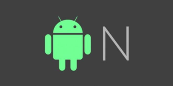 Itt az Android N legújabb előzetes kiadása