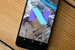 Itt az Android 7.0 Nougat