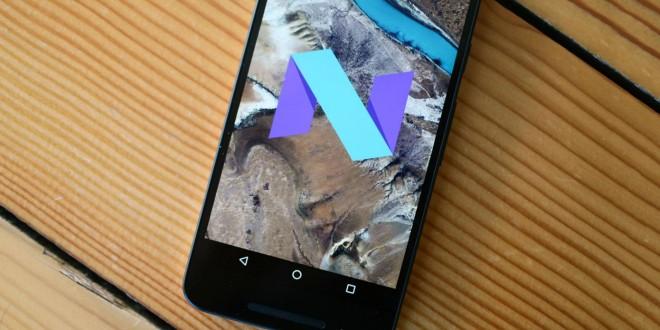 Hamarosan itt az Android 7.0 Nougat