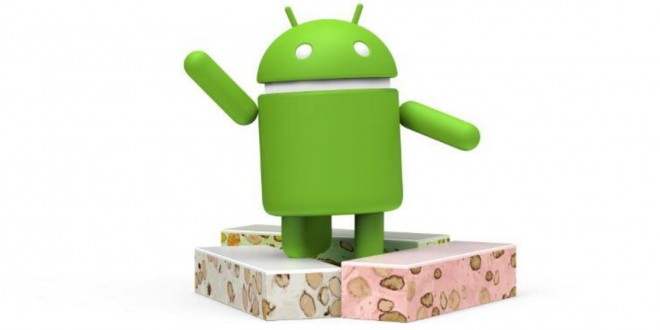 Elindult a Samsung Galaxy Tab S2 modellek Nougat frissítése