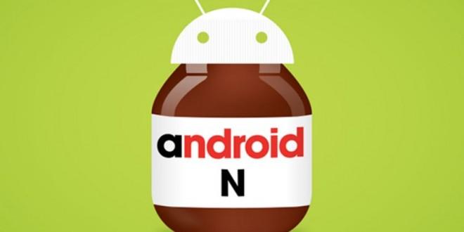 A Google nemsokára elárulja az Android N végleges nevét
