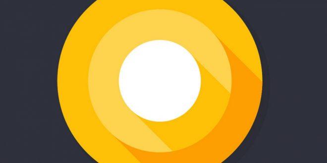 Hivatalos az Android O