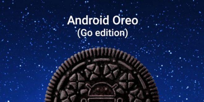Android Oreo (Go edition) és új, takarékos Google alkalmazások