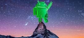Továbbra is magasan vezet az Android