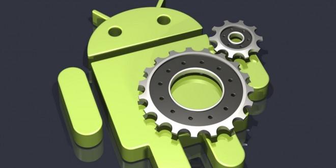 Szinte észrevétlenül frissülnek majd az Android készülékek
