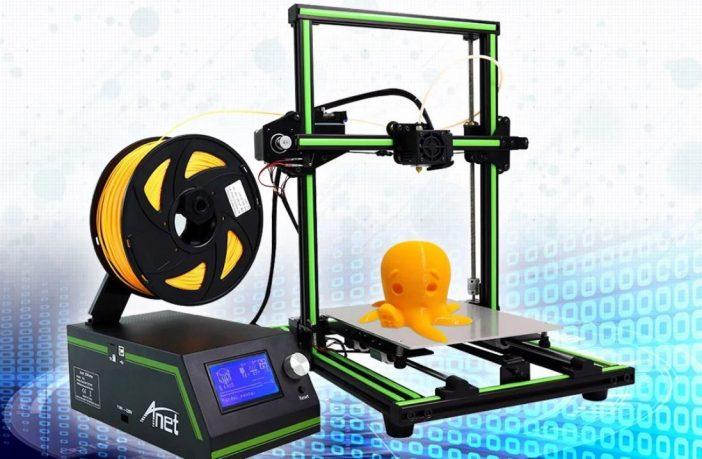 A 3D nyomtatás működési alapelve