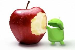 8 dolog, amit az Android 5.0 tud, de az iOS 8 nem