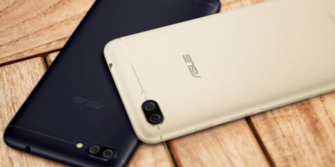Masszív akkuval és duál kamerával érkezett az Asus Zenfone 4 Max