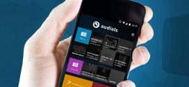 Audials Radio – az egyik legjobb online rádiós app Androidra