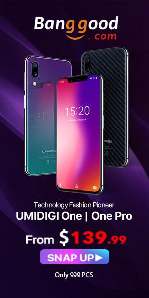 Umidigi One és One Pro