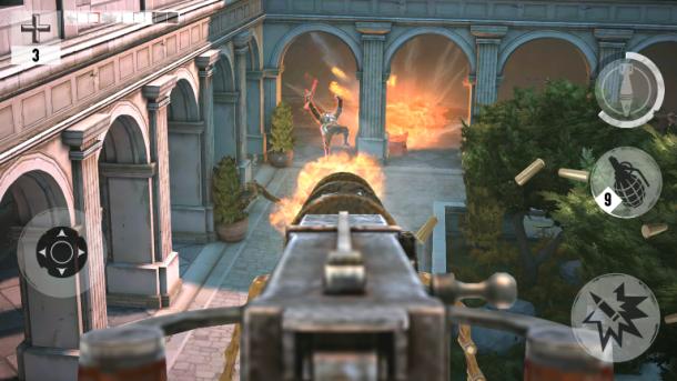 bia3 gameplay